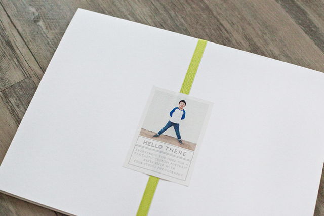 branding on a budget using templates to customize your image
