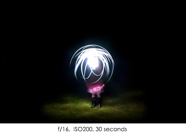 how to use slow shutter speed photography tutorial by Allison Zercher