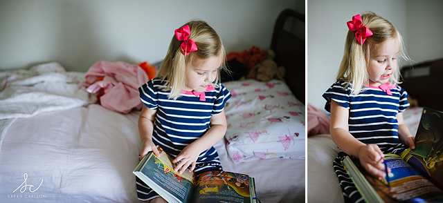 A day in the life with Texas hobbyist photographer Sarah Carlson