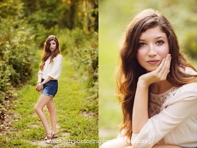 conceptual photo session by Fayetteville Arkansas photographer Lauren Harris