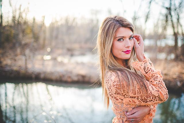 stylized photo session by Northwest Arkansas photographer Lissa Chandler