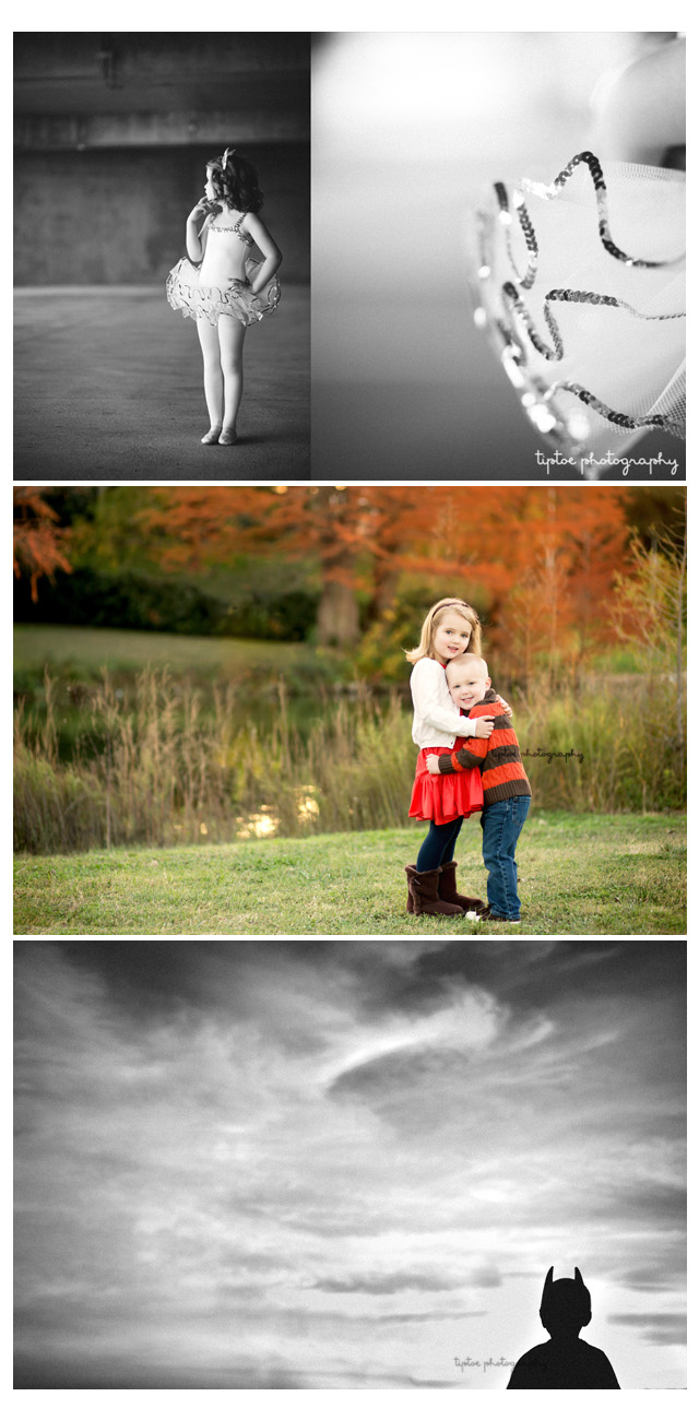 the photography journey of Beth Orey