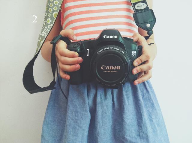 Canon 5d classic camera