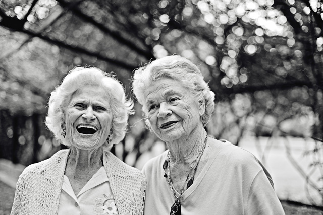 laughing friends photo by fleetingphoto