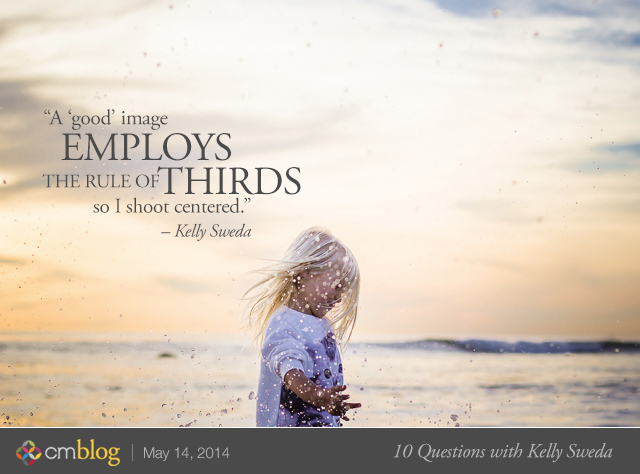 photography interview with Kelly Sweda