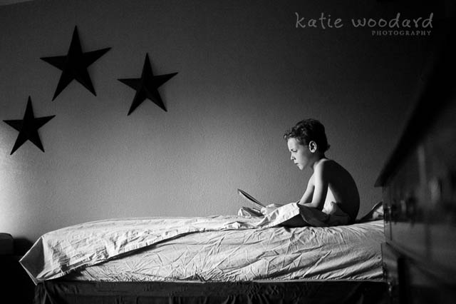 the photography journey of Arizona photographer Katie Woodard