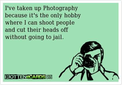 Photography eCard