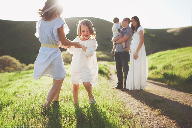 beautiful family photograph by Summer Murdock