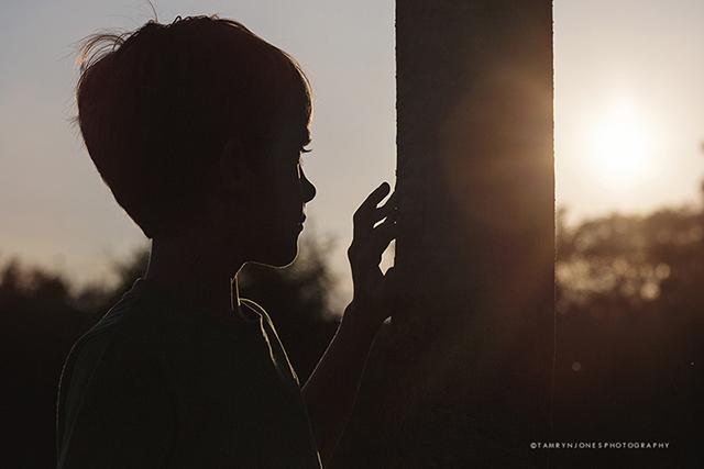 sun photo by tamryn123