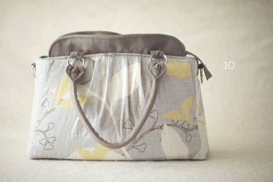 Ketti Camera Bag In Delilah