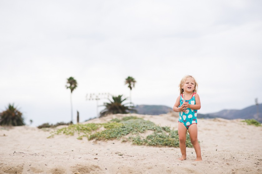 a day in the life with California lifestyle photographer Elicia Graves