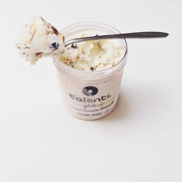 gelato instagram photo by kmledford