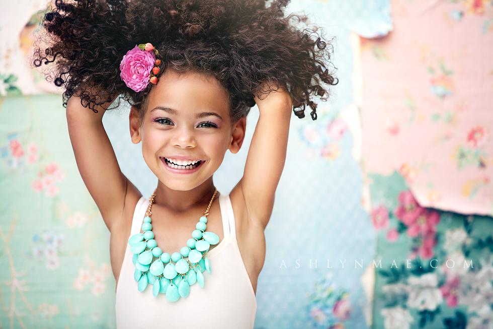happy child photograph by Ashlyn Perkins of Ashlyn Mae Photography