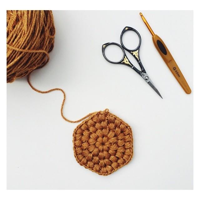 knitting instagram photo by joyfulfour
