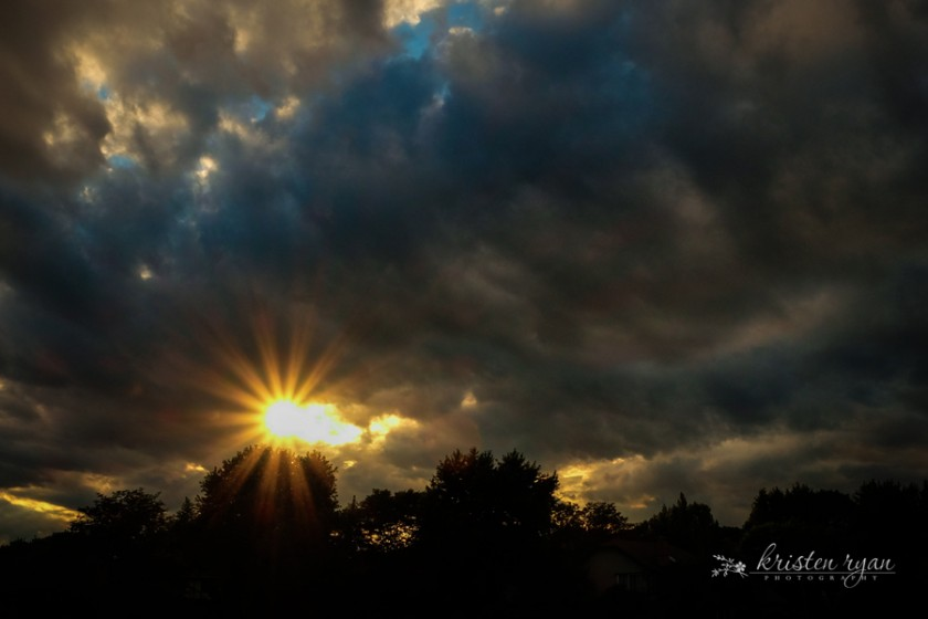 sky picture by Kristen Ryan