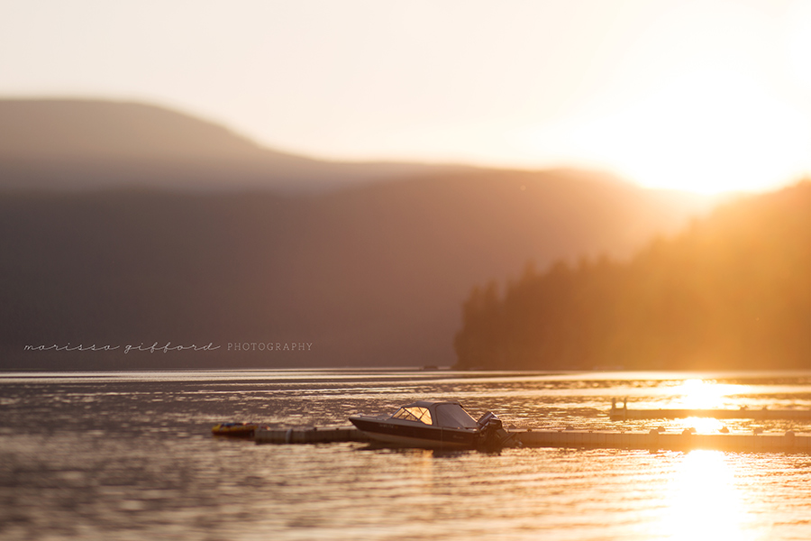 A day in the life with Washington photographer Marissa Gifford