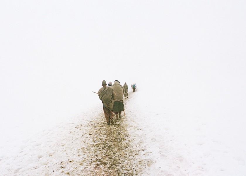 Himalaya film photograph by Storybox Art