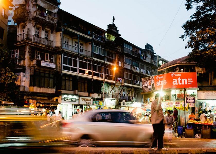 Mumbai film photo by Alpana Aras