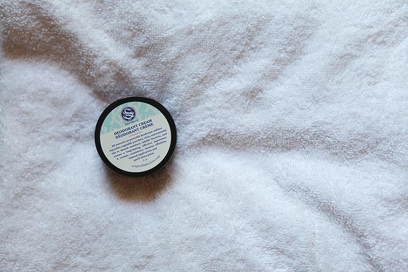 Soapwalla Kitchen natural deodorant