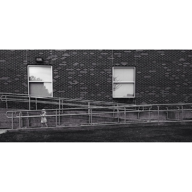 child running stairs instagram picture by andrea__murry