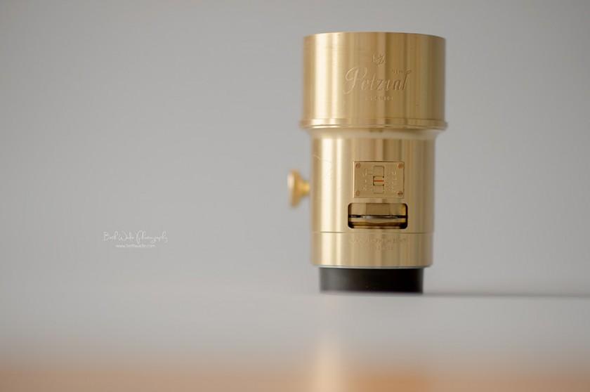 petzval lens