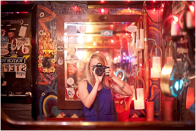 A day in the life with Atlanta photographer Elizabeth Blank
