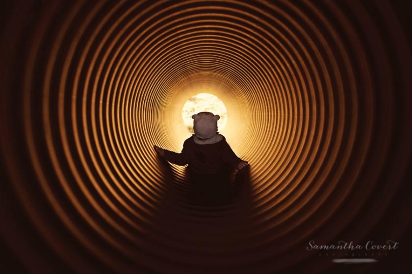The photography journey of Nova Scotia photographer Samantha Covert