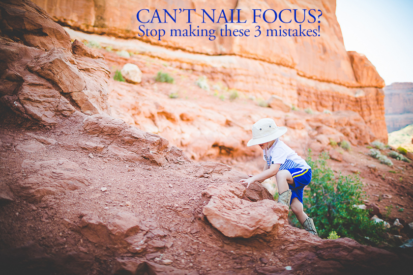 get your pictures in focus by Lissa Chandler copy