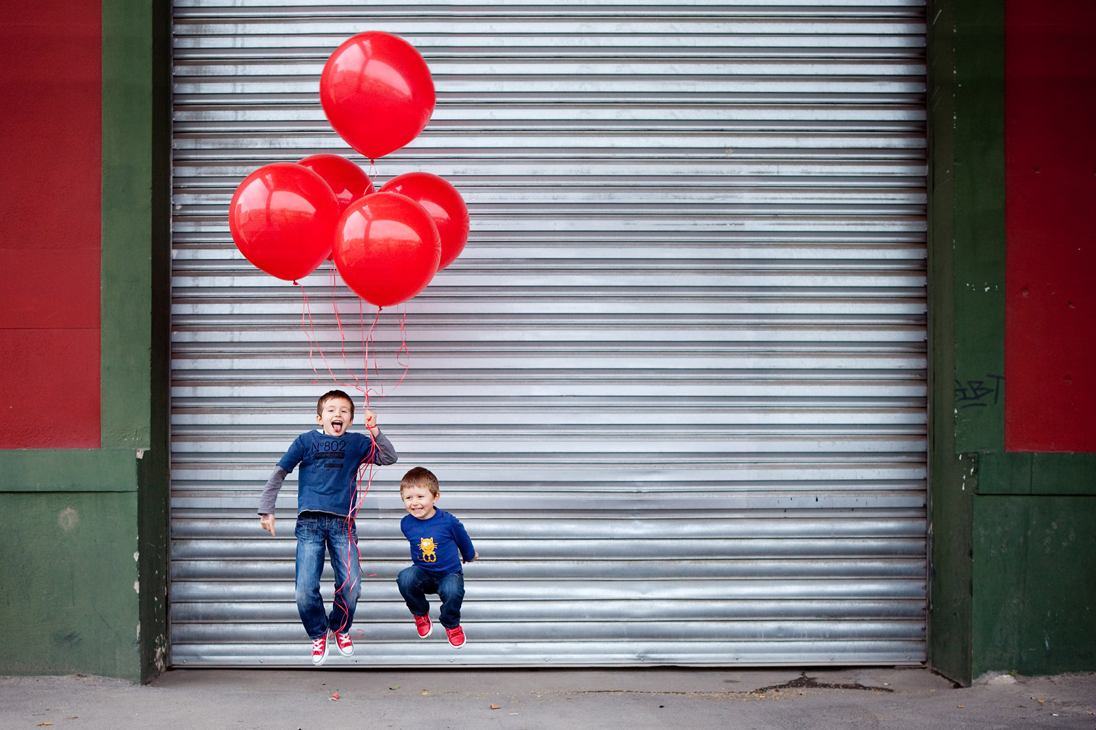 How to create impactful photos with boring light by Lisa Tichane