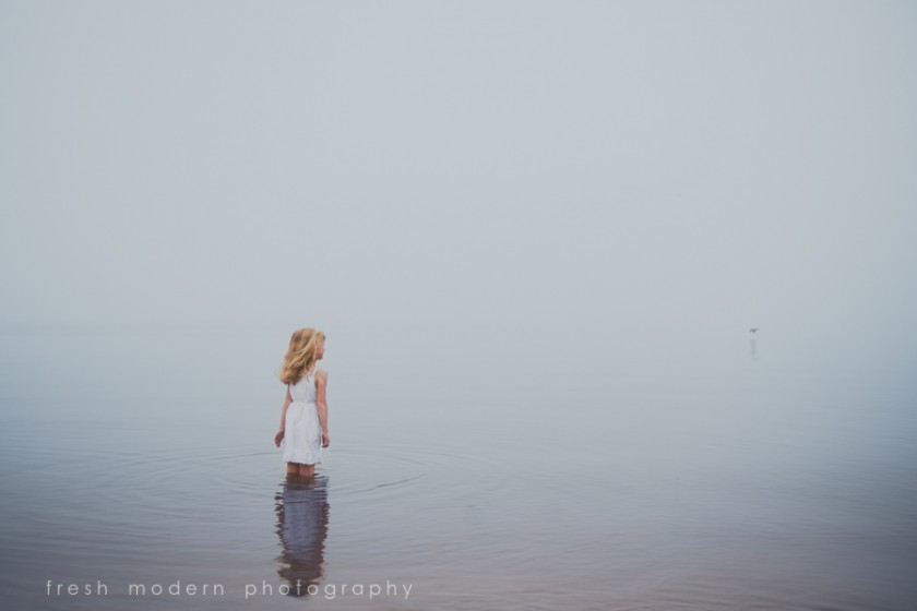 The photography joureny of Mickie DeVries of Fresh Modern Photography