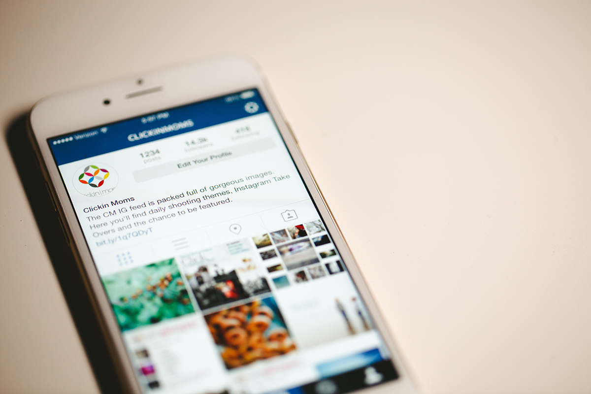 8 ways to successfully grow your Instagram by April Nienhuis