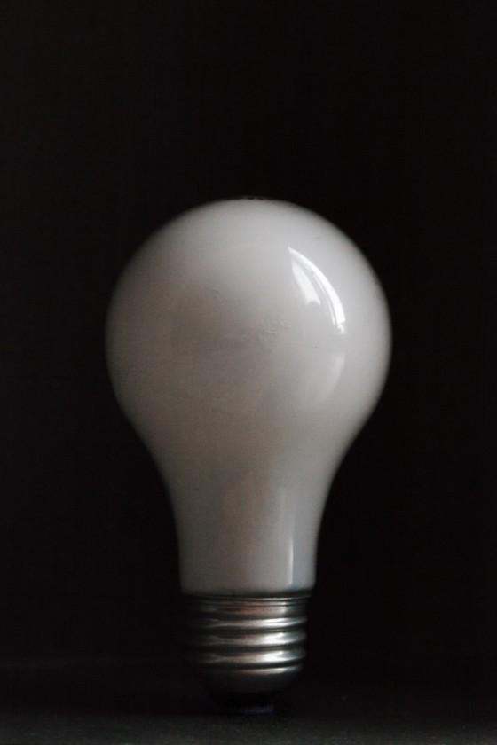 Lightbulb-on-Black-by-Meredith-Raarup