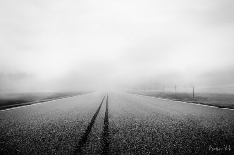 Minimalist-Road-by-Heather-Pich