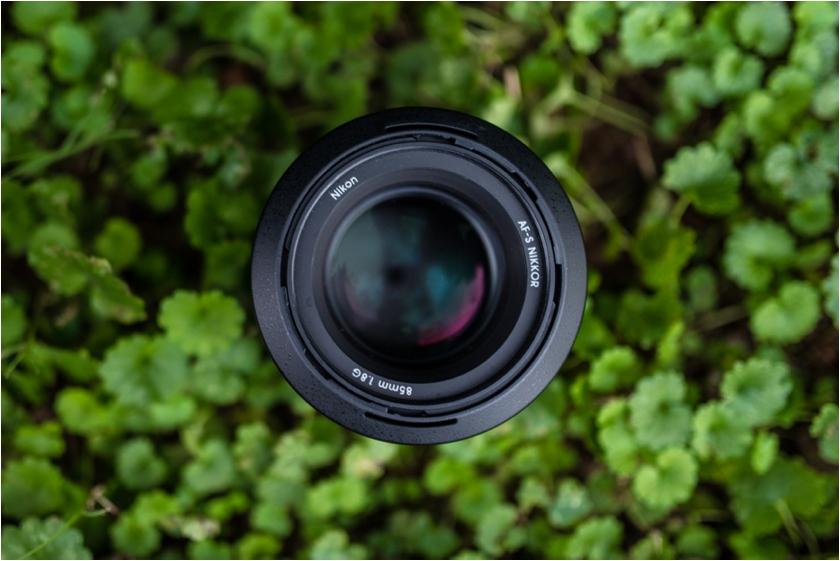 Nikon 85 1.8