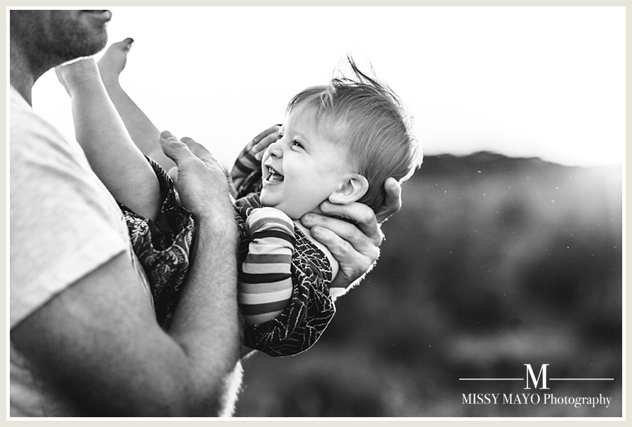 toddler smiling and laughing picture by Missy Mayo