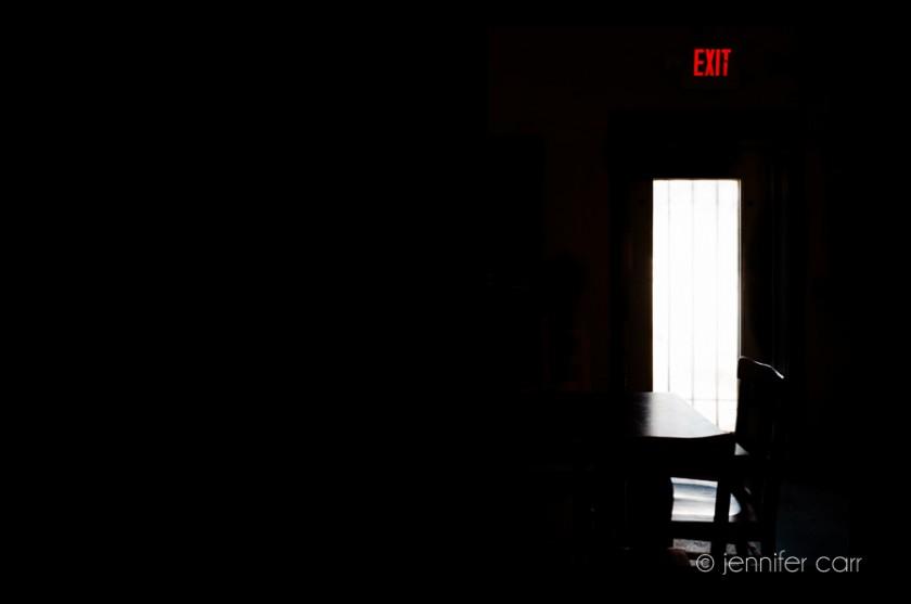 Cafe Stella Norfolk © Jennifer Carr Photography