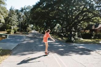 girl-skateboarding-in-pastel-tones-by-kelly-bullington