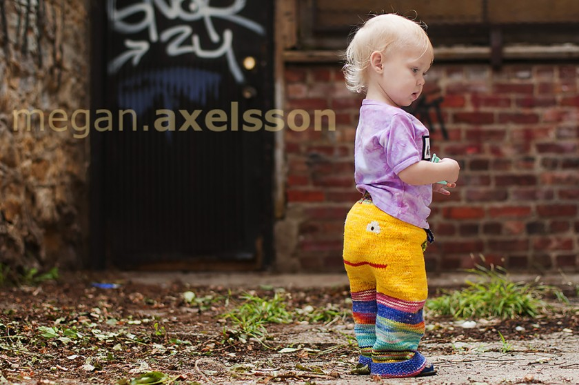 The photography journey of Megan Axelsson