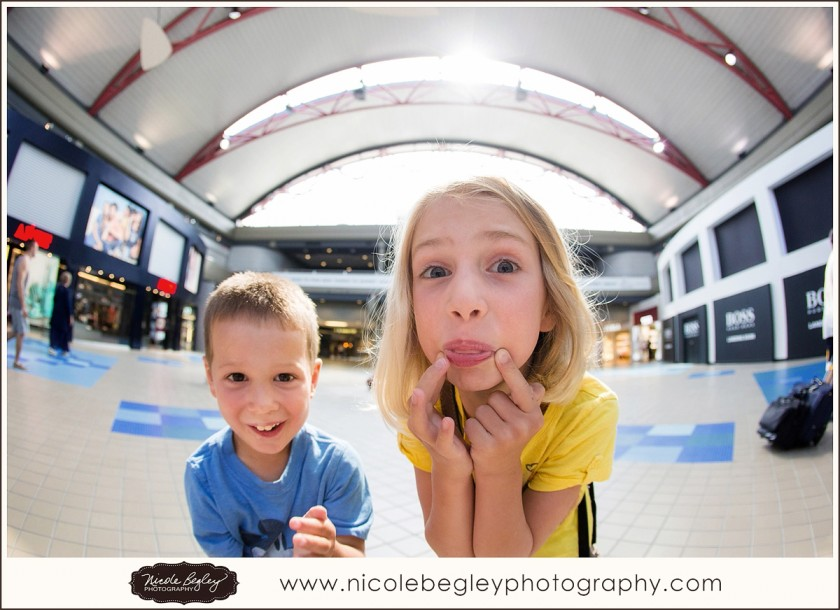 distortion from a wide angle lens distortion from a wide angle lens by Nicole Begley