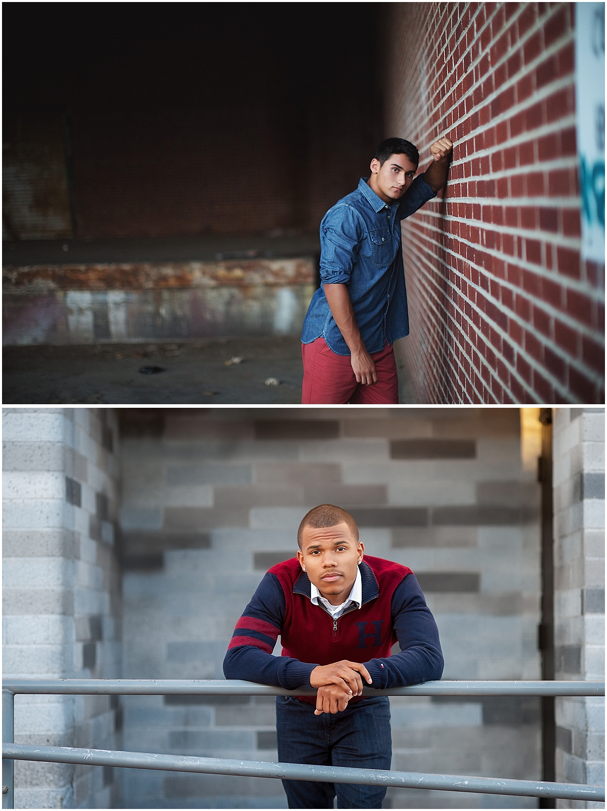 senior guy photos from Hope Toliver and Jamie Rubeis
