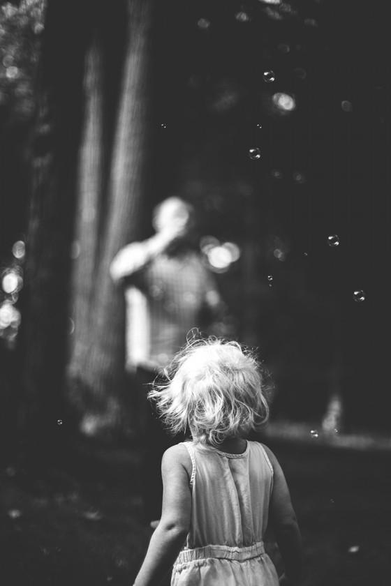 29 amazingly gorgeous black and white photos