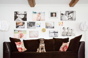 Inspiring wall displays that you can create, too!