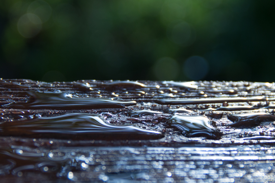 Sparkling-Light-Bokeh-and-Organic-Textures-of-Water-and-Wood-by-Tammy-Brandt