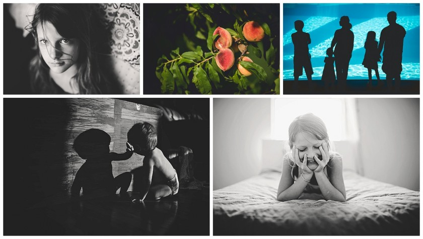 beautiful child photography by Courtney Rust of Rusty Lens Photography