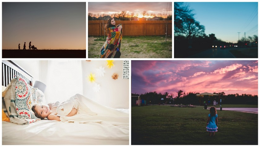 colorful photography by Courtney Rust of Rusty Lens Photography