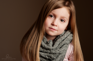 4 tips to master the modern classic portrait