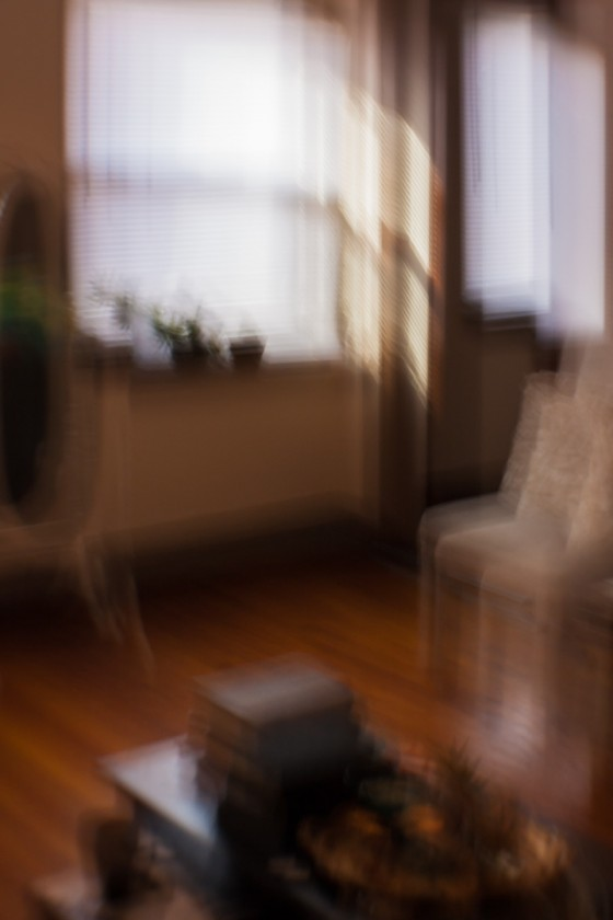 using intentional camera movement in your photo by Anna VanDemark