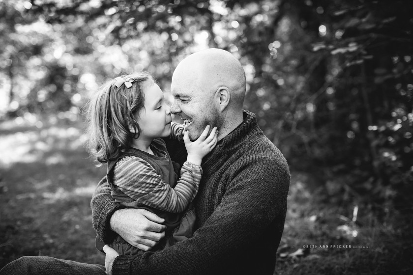 The photography journey of Boston photographer Beth Ann Fricker
