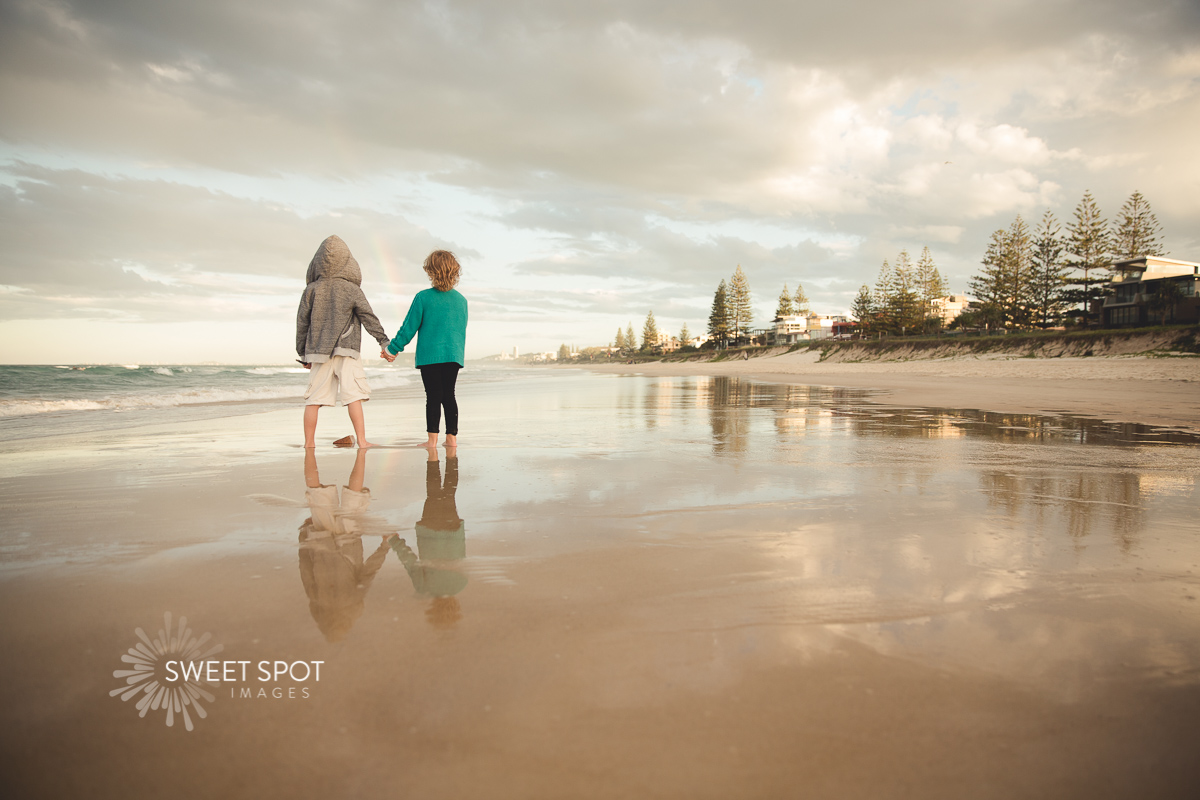 The photography journey of Australian photographer Corinne Tristram of Sweet Spot Images