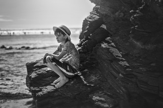 The photography journey of English photographer Tamryn Jones